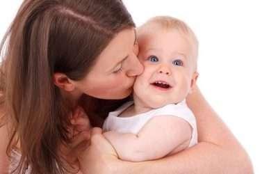 24 semanas de permiso por nacimiento y cuidado de hijo para una familia monoparental