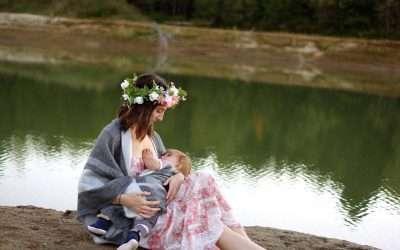 Los factores que condicionan la lactancia materna exclusiva