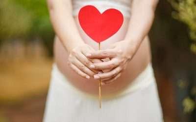 Consejos para disfrutar del embarazo en verano