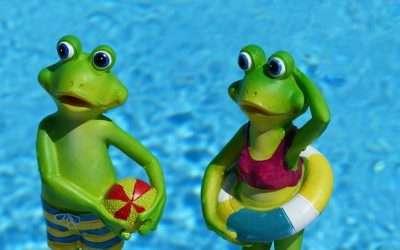 Consejos para prevenir ahogamientos en la piscina