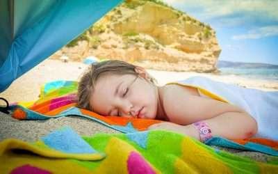 Qué hacer si se resiste a echar la siesta en verano
