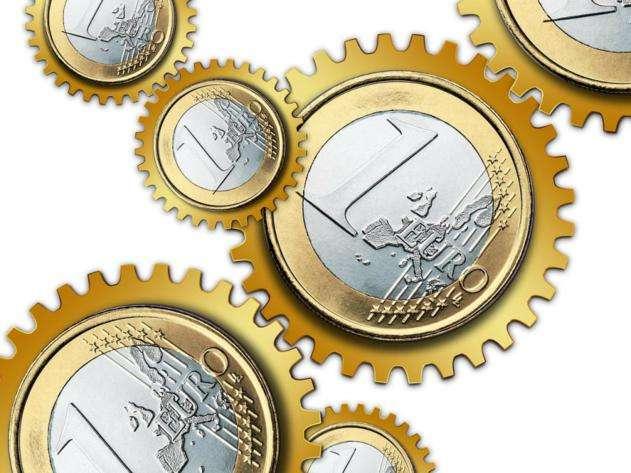 imagen de euros para hablar de ayudas economicas