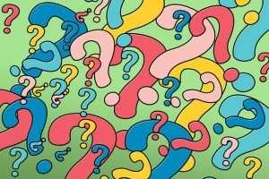 interrogantes dudas preguntas