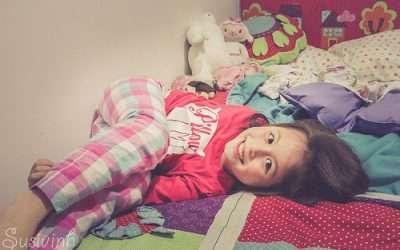 Vuelta al cole: consejos para ayudar a los niños a madrugar
