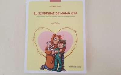 Libros que vale la pena que leer: el Síndrome de mamá Osa
