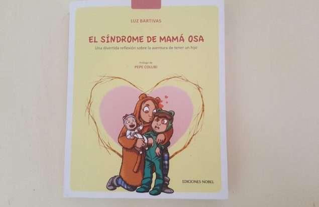 libro el síndrome de mamá osa