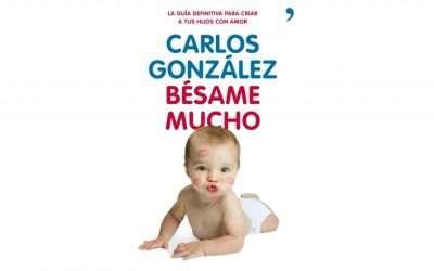 Libros que vale la pena leer: Bésame mucho, de Carlos González