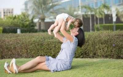 Vuelta al trabajo: ¿cómo mantener la lactancia materna?