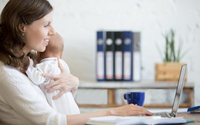 Ojo: en ERTE no se puede cobrar la deducción por maternidad