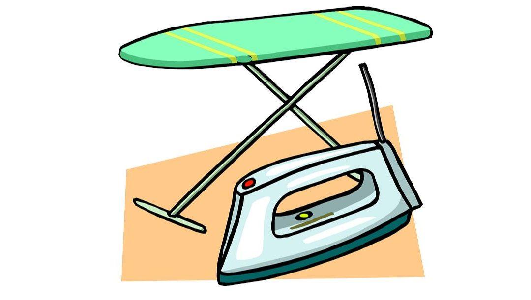 plancha tareas hogar