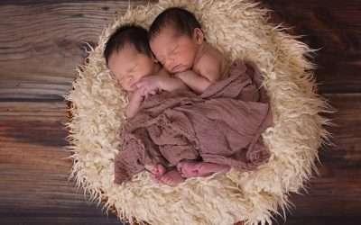Uno de cada 42 niños nacidos en el mundo es un gemelo o mellizo
