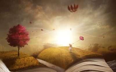 30 cuentos y libros para regalar a niños y adolescentes