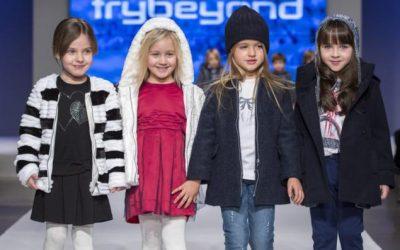 FIMI presenta las tendencias de moda infantil para el otoño-invierno 2019-20
