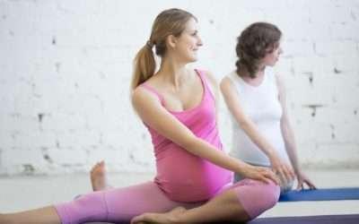 Hacer ejercicio en el embarazo mejora la salud del niño en sus primeros años de vida