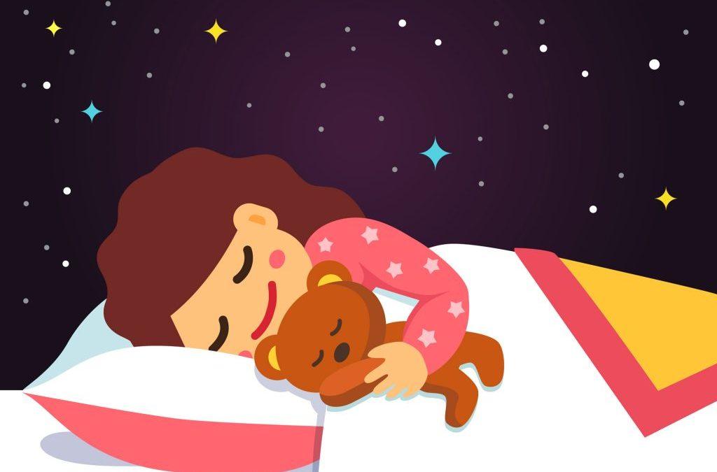 luz entorpece melatonina dormir noche