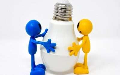 El bono social de la luz se amplía a los consumidores vulnerables por Covid