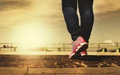 El ejercicio regular reduce el riesgo de hospitalización por Covid en los mayores de 50 años