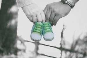 embarazo maternidad padres crianza