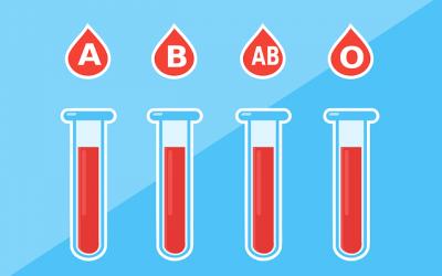 Las personas con grupo sanguíneo A tienen más riesgo de sufrir complicaciones por Covid