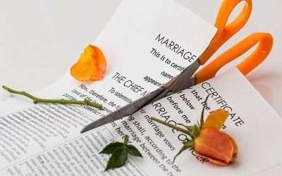 Qué tener en cuenta en el divorcio cuando hay hijos menores