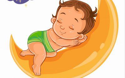 ¿Cómo ayudar al bebé a dormir de un tirón?