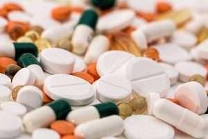 antibióticos fármacos