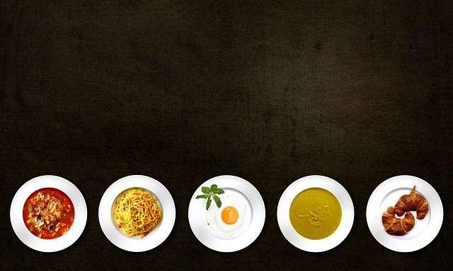 comida tortilla huevo nutricion