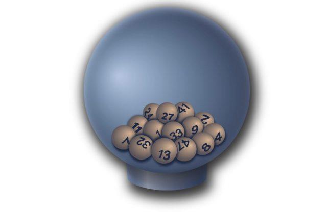 lotería, sorteo