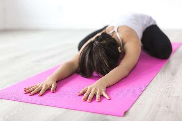 pilates en el posparto gimnasia ejercicio
