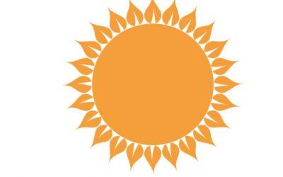 En primavera, no te olvides del protector solar