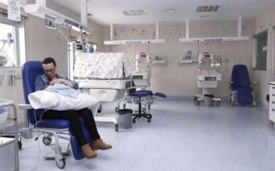 Un estudio de la Universidad de Cantabria demuestra que es seguro vacunarse frente al Covid durante la lactancia