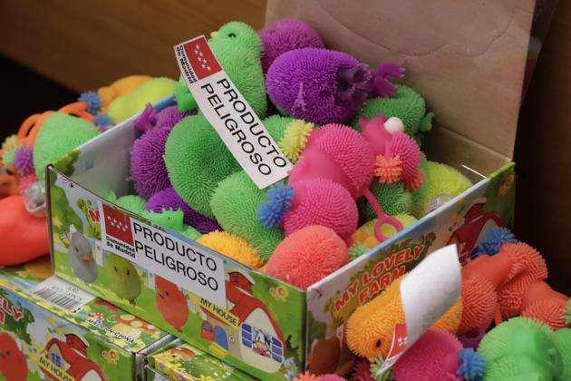 juguetes peligrosos