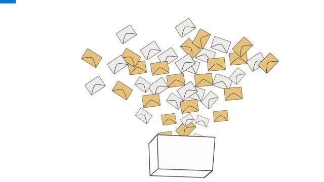 papeletas urna votar