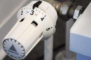 radiador bono social de la calefaccion