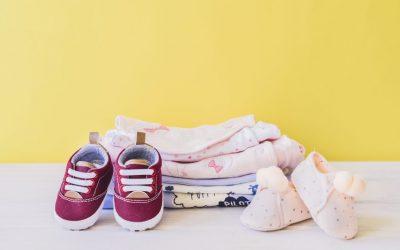 Mercadillo de moda infantil de Compritas para los peques en Madrid