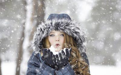 Precauciones ante el temporal de frío