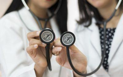 ¿Qué documentos se pueden pedir en el centro de salud?
