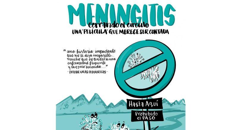 MENIGITIS CERRANDO EL CIRCULO