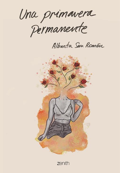 Una primavera permanente libro