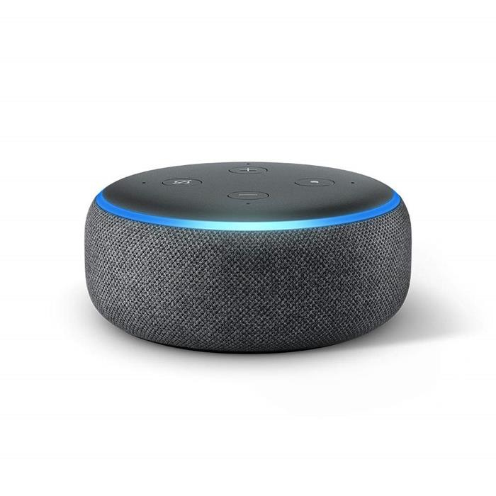 echo dot alexa
