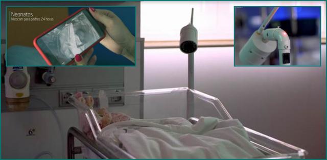 webcams ofrecen imagen del bebé_640x
