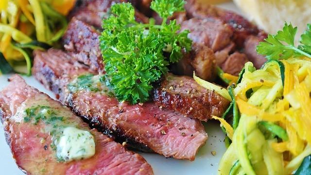 listeriosis carne mechada comida
