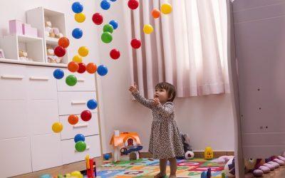 Consejos para elegir juguetes adecuados para cada edad