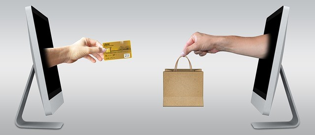 venta a distancia ordenador pago con tarjeta