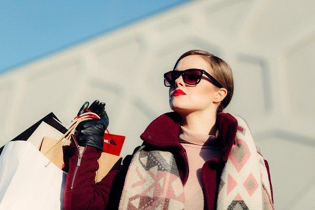 marcas mujer de compras rebajas