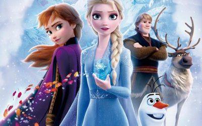 Ideas para regalar a los fans de Frozen en Reyes