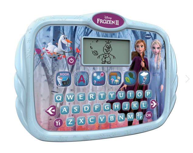 tablet frozen 2 juguetes reyes 2020