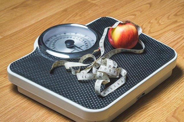obesidad peso engordar adelgazar