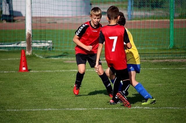 fútbol, deporte, ejercicio