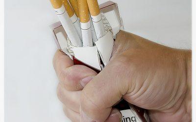 Día Mundial sin tabaco: fumar aumenta hasta un 50% el riesgo de morir por Covid
